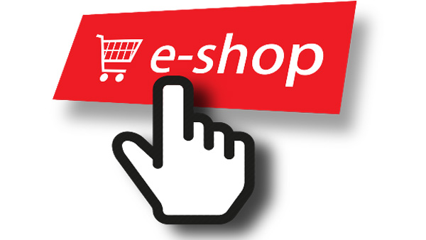 "The benefits of ""e-shops"" and business websites on the Internet"