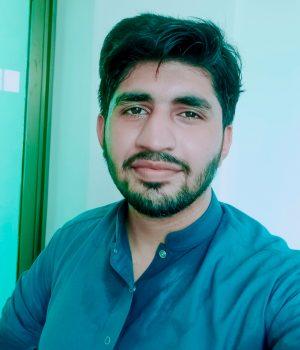 Ahmad ali
